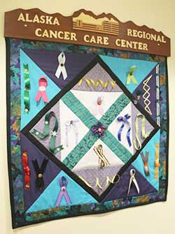 Cancer Center at Alaska Regional Medical Center